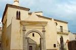 Мини-отель Palazzo Madeo - Residenza d'Epoca
