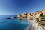 Апартаменты Holiday home Pieve Ligure -GE- with Sea View 192