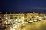 Отель Best Western Hotel Principe