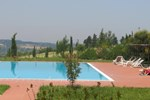 Апартаменты Apartment Montespertoli FI with Outdoor Swimming Pool 217