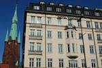 Отель Hotel Terminus