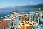 Апартаменты Seaview House Cala Gonone