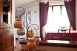 Апартаменты Attico del Picchio