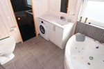 Апартаменты Holiday home Slagelse 52 with Hot tub