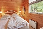 Апартаменты Holiday home Ebeltoft 57 with Outdoor Swimmingpool