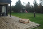 Апартаменты Holiday home Blokhus 617 with Terrace