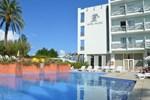Отель Azuline Hotel Pacific