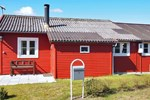 Апартаменты Holiday home Hadsund 693 with Terrace