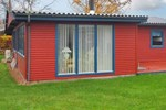 Апартаменты Holiday home Hadsund 698 with Terrace