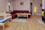 Апартаменты Holiday home Ebeltoft 704 with Terrace