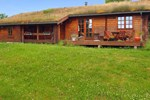Апартаменты Holiday home Rønde 300 with Sauna and Terrace