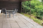 Апартаменты Holiday home Silkeborg 715 with Terrace