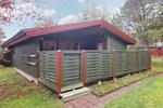 Апартаменты Holiday home Rødby 735 with Terrace