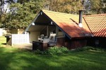 Апартаменты Holiday home Frederiksværk 757 with Terrace