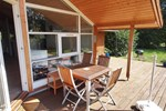 Апартаменты Holiday home Melby 758 with Terrace
