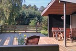 Апартаменты Holiday home Jægerspris 760 with Terrace