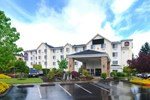 Best Western Vancouver Mall