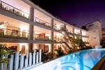 Отель The Bliss South Beach Patong