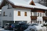 Апартаменты Landhaus Kalvarienberg