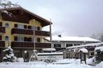 Гостевой дом Gasthof Alfenz