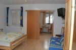 Апартаменты Privatpension Herta