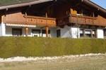 Апартаменты Apartment Eben am Achensee 1
