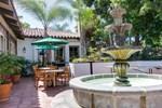Отель Best Western Hacienda Hotel Old Town San Diego