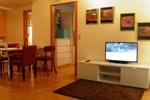 Апартаменты Apartement Studio Haider