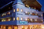 Отель Hotel Enzian