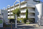 Отель Campanile Aix-en-Provence Sud - Pont de l'Arc