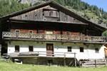Апартаменты Alfenalm - Ferienwohnungen am Berg - Giatla Haus