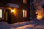 Апартаменты Alps Hoamat