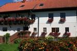Отель Pension Bauerborchardt