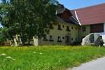 Апартаменты Urlaub am Kräutlhof in Mariapfarr