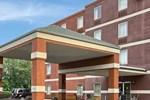 Отель Comfort Inn Capital City