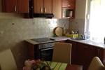 Апартаменты Apartment Mazica