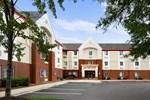 Отель Hawthorn Suites Hartford/Meriden