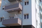 Apartments Becici