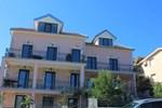 Апартаменты Apartments Villa Malina