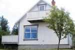 Апартаменты Holiday home Gjeving Saltrø Tomt