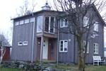 Отель Uppågarden