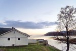 Апартаменты Holiday home Holmefjord *XXI *