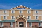 Отель Candlewood Suites Saint Joseph - Benton Harbor
