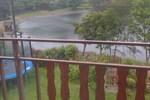 Ubytovanie pri jazere Evička