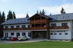 Гостевой дом Penzión Zlatny Potok