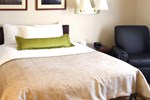 Отель Candlewood Suites Syracuse
