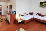 One-Bedroom Apartment Resort Beatrice-Depandance Magnolia 2
