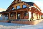 Гостевой дом Liptovsky Zrub