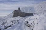 Vysokohorská Chata Encián