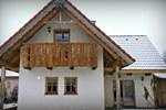 Апартаменты Chalupka na Orave